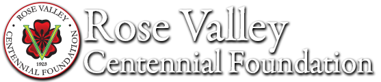 Rose Valley Centennial Foundation