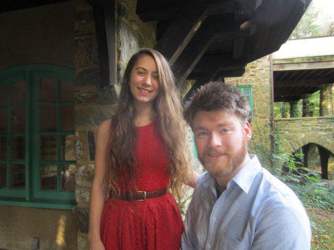 Meg & ben